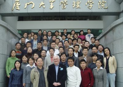 Teaching_Xiamen_2005